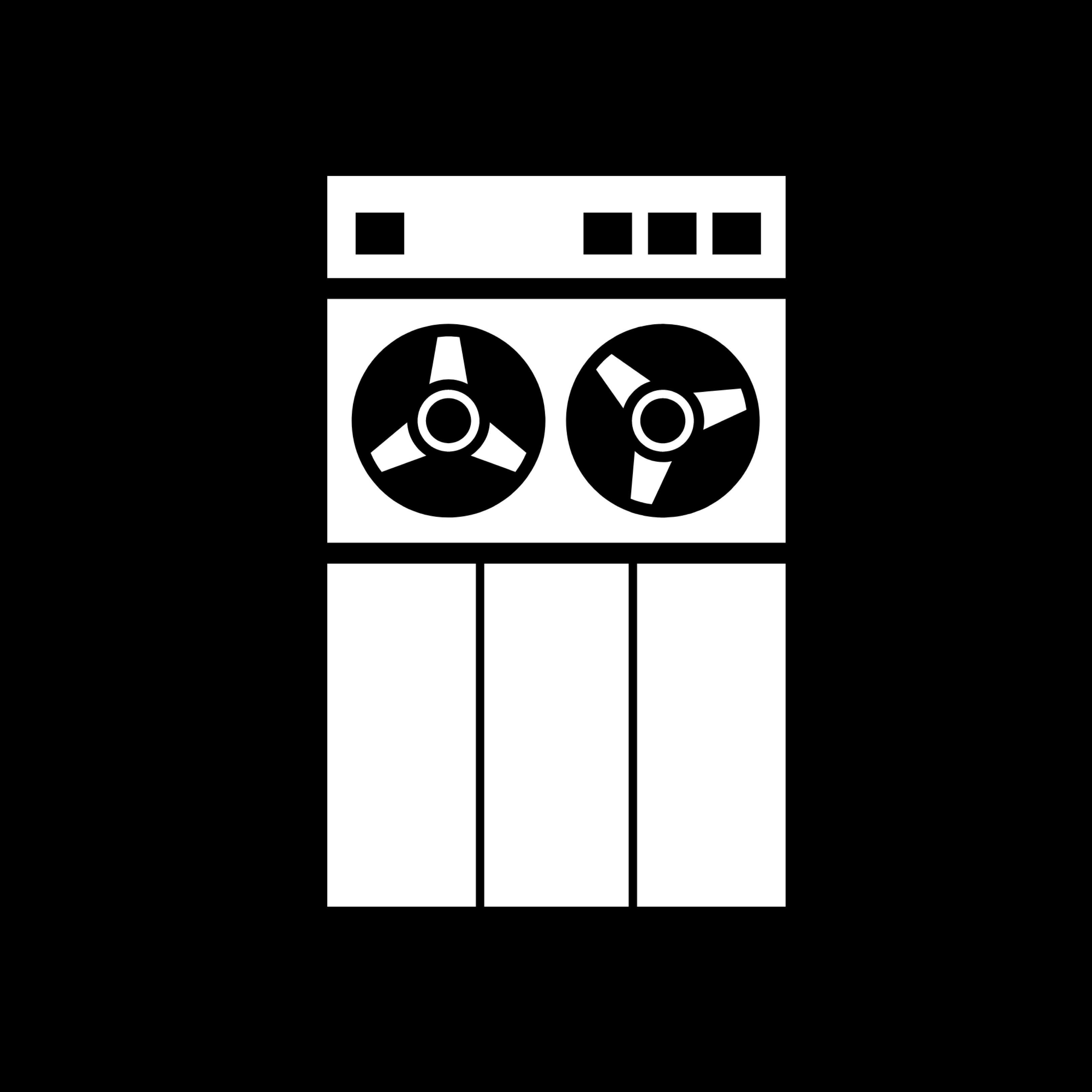 Shockbyte logo black symbol